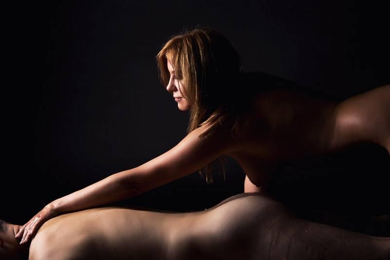 Masaje erótico en pareja Valencia