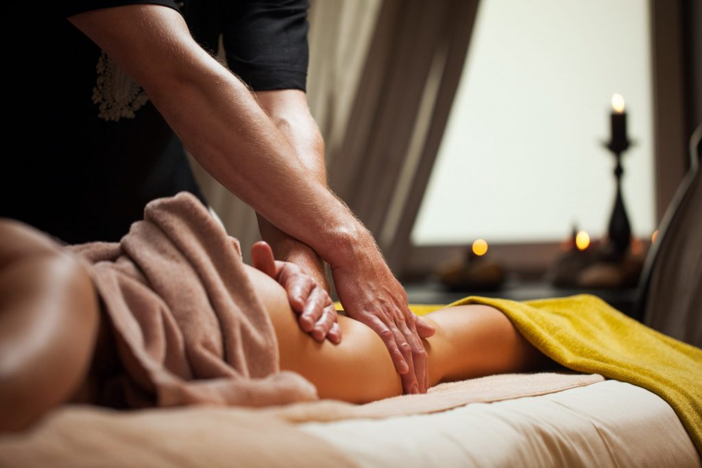 Masajes con final feliz Valencia - Masaje erótico discreto
