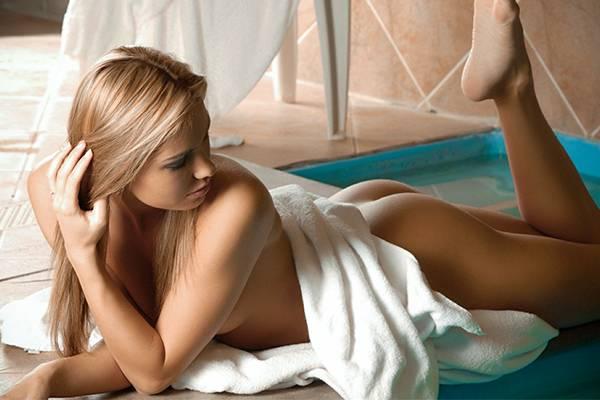 Escort masaje erótico Valencia
