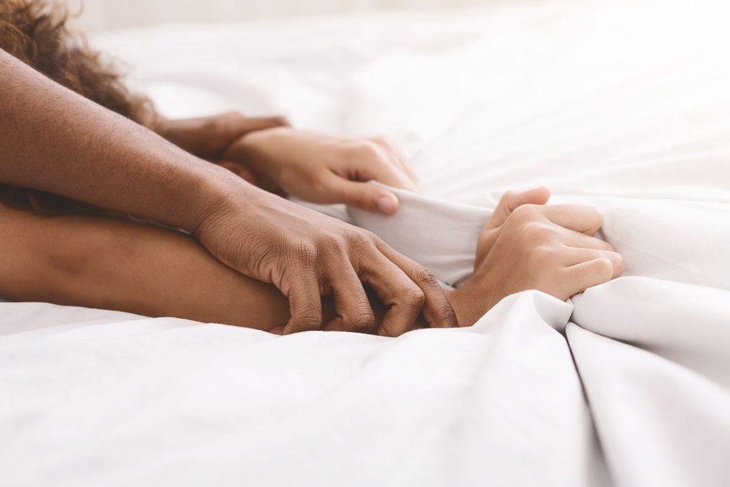 Técnicas orientales para masaje erótico Valencia