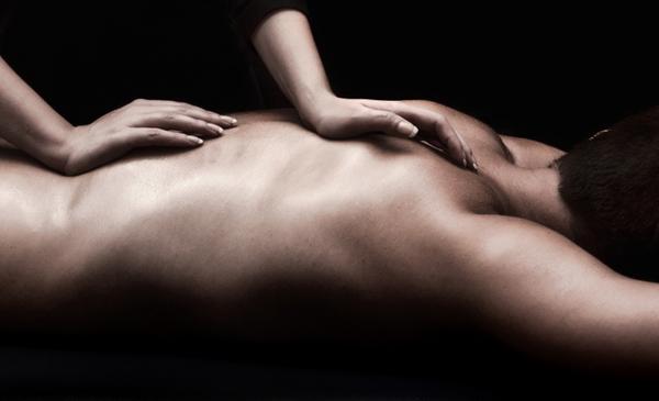 Masaje erótico y prostático Valencia
