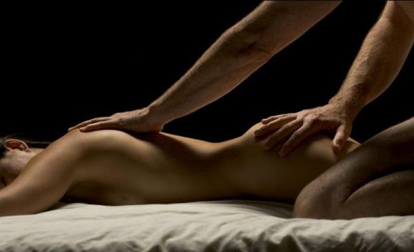 Masaje erótico discreto Valencia