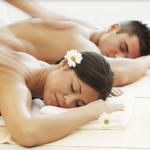 Masaje erótico en pareja Valencia profesional