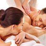 Salón de masajes en pareja Valencia