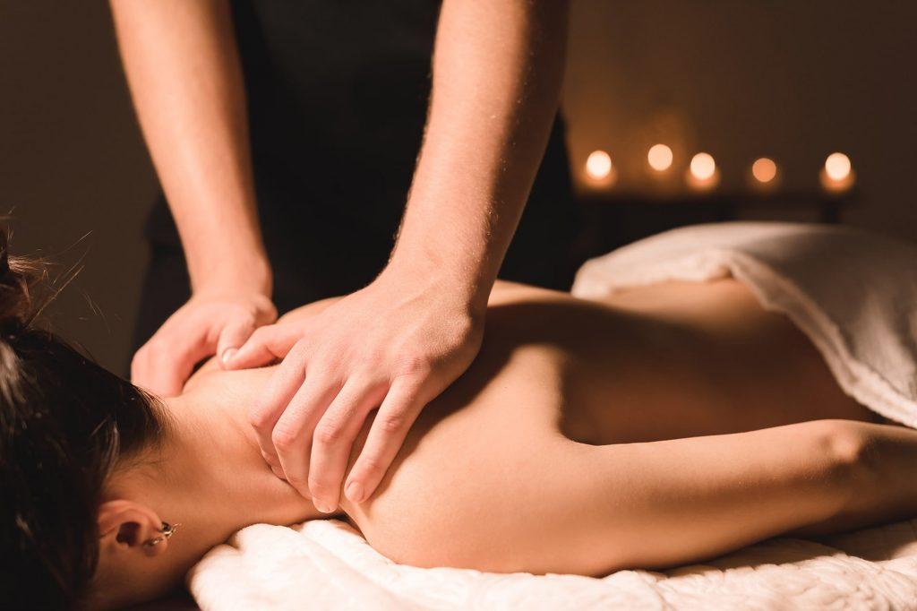 Centro de masajes tántricos eróticos Valencia